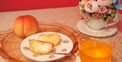 peach nilgiri goleden twirl Whole2