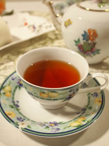 mon cher muscatroll nilgiri tea