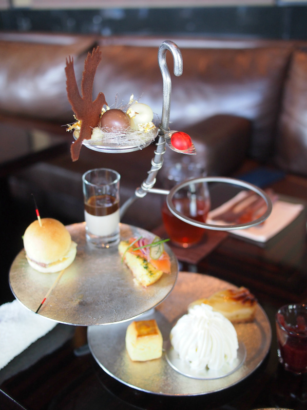 palacehotel prive afternoontea plate1
