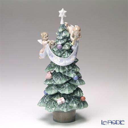 クリスマスパーティーに使いたい!クリスマス柄のティーウェア