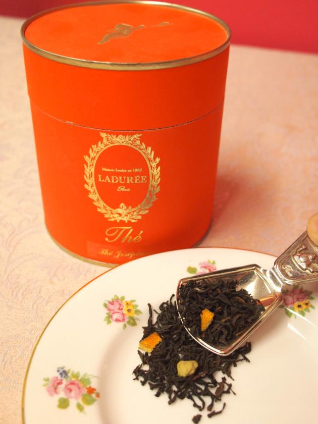 <紅茶ブランド紹介>マカロンが有名な可愛いパティスリーブランド「ラデュレ」