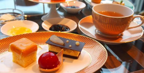 mandarinoriental 2017fall afternoontea
