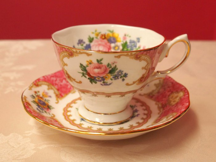 royalalbert vintage teacup10