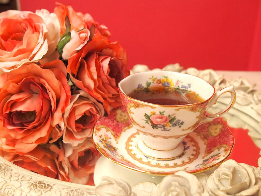 royalalbert vintage teacup12