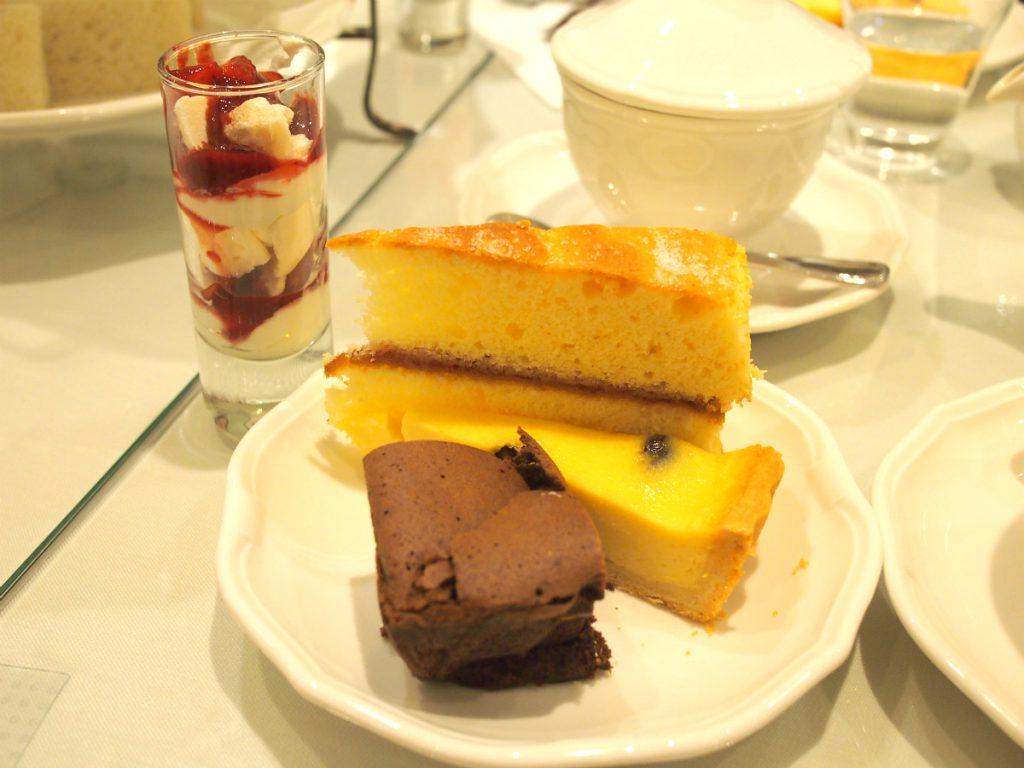 juris afternoontea pastry