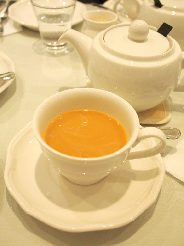 Juri's トラディショナルブレックファストティーはミルクティーに合う紅茶です。