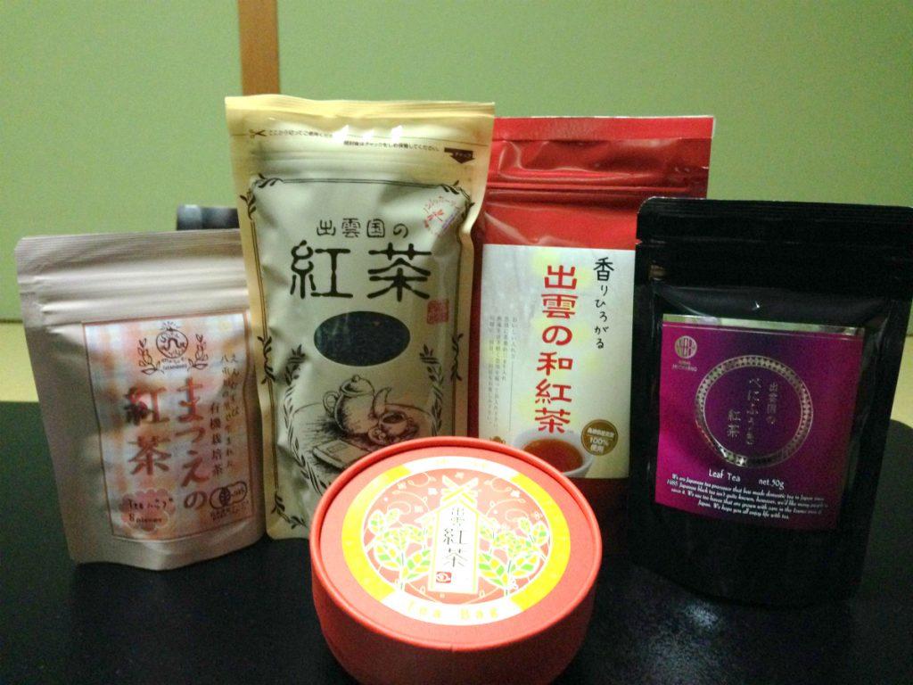izumo tea