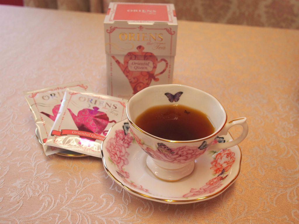 oriens tea12