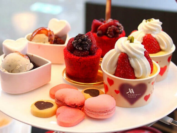 2018 earlysummer afternoontea2