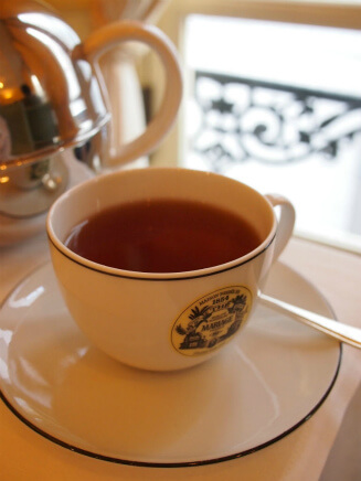 mariagefreres ginza afternoontea