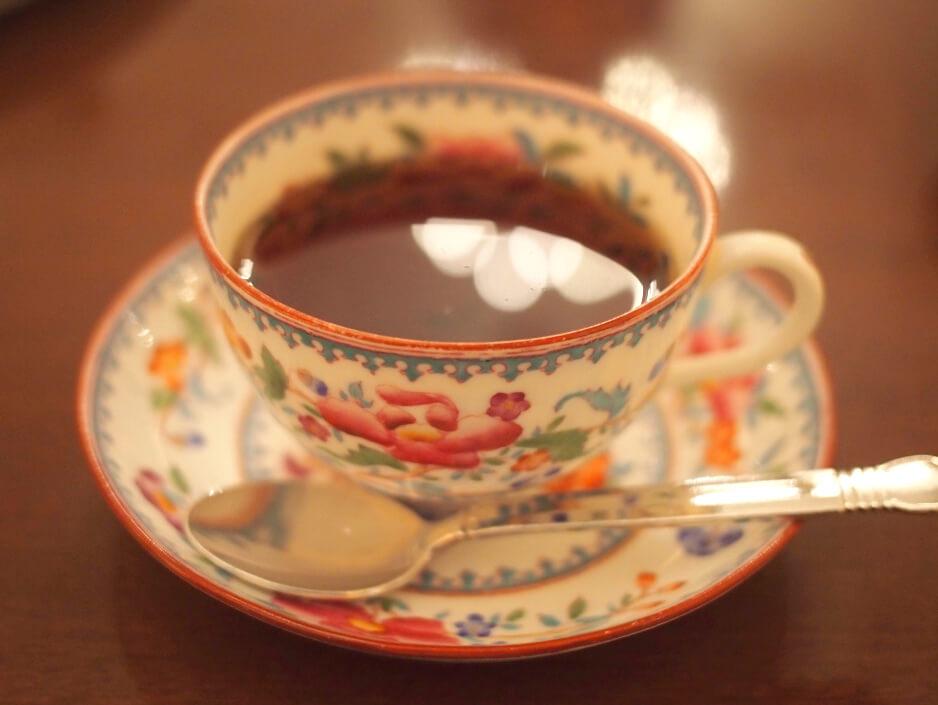 紅茶はマリアージュフレールのアッサムです。