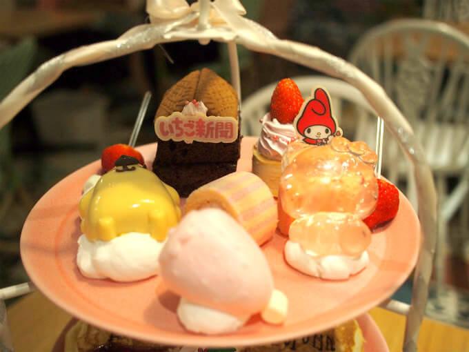 eggspuma afternoontea sweets1