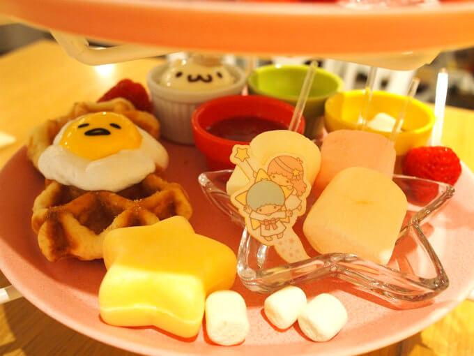 eggspuma afternoontea teafoods2