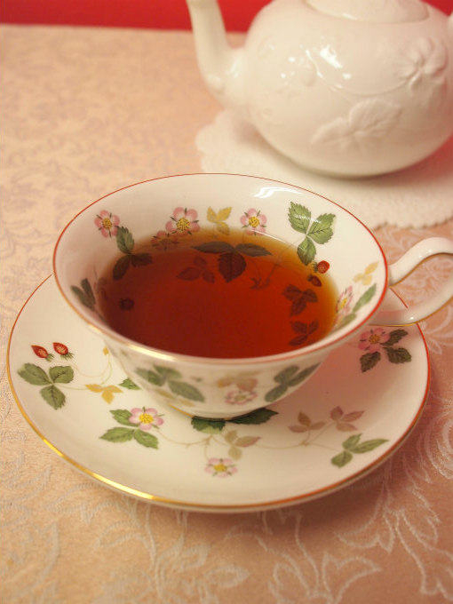 fauchon scone tea1