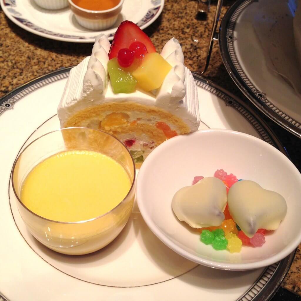 hoteleast21 afternoontea teafoods1