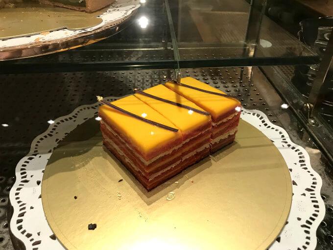 ミルケーキ