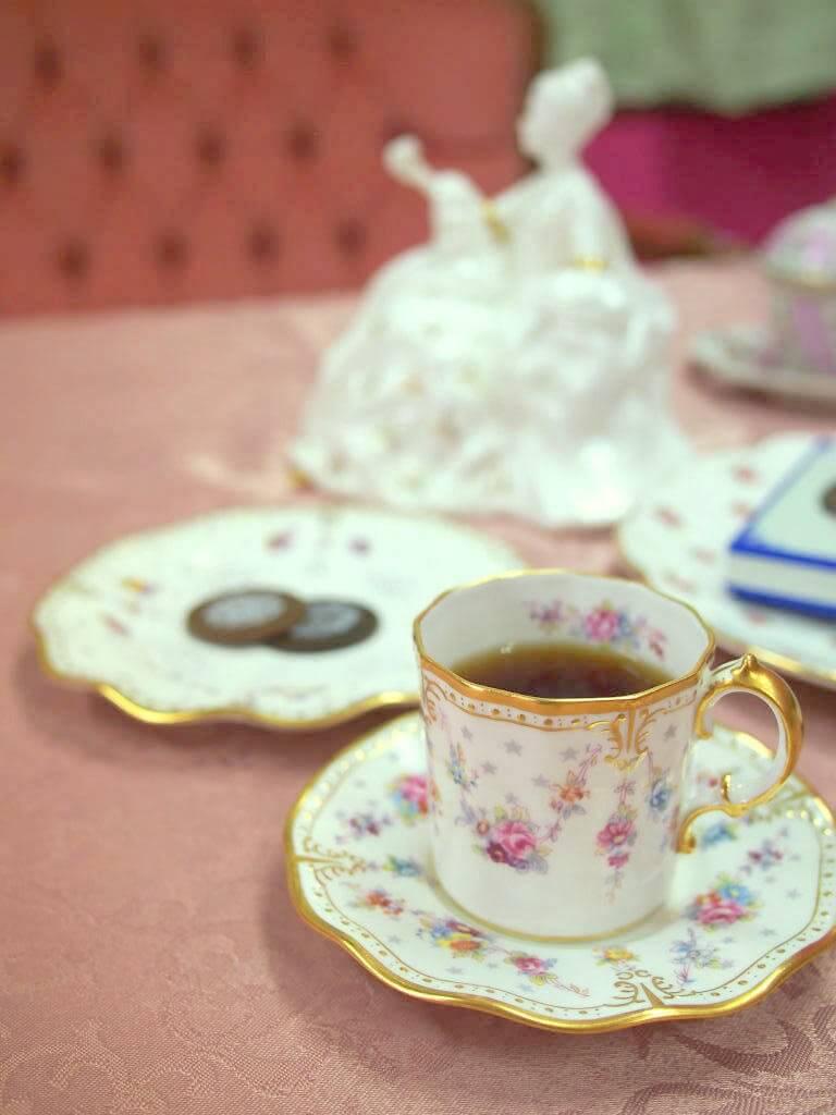 marie antoinette chocolat tea1