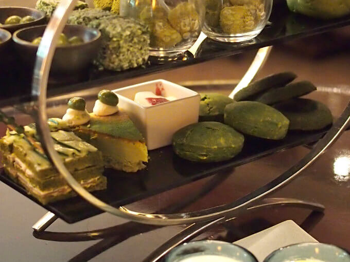 ana maccha afternoontea lower sweets