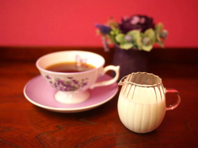 milktea milk image