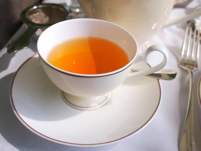 ヌワラエリヤ コートロッジ茶園