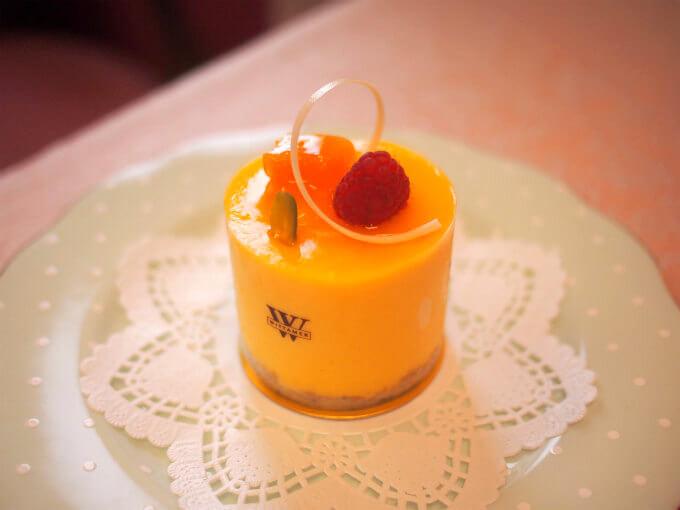 wittamer mango franboise piece1