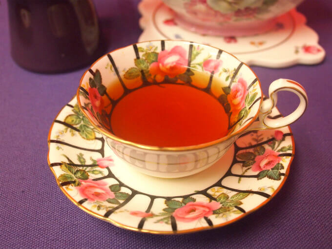 henri charpentierr cat tea1