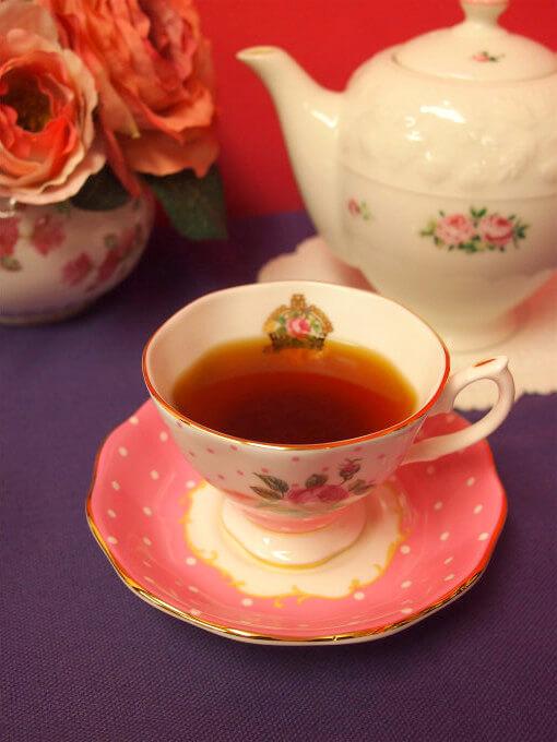 huffkins scone tea1