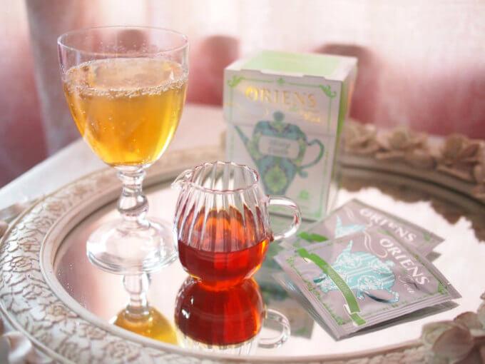 oriens tea20