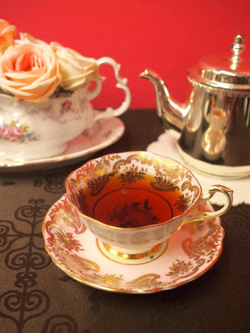 grannysmith madeleine tea1