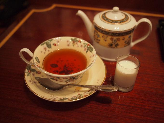 harajuku sakanshu afternoontea tea3
