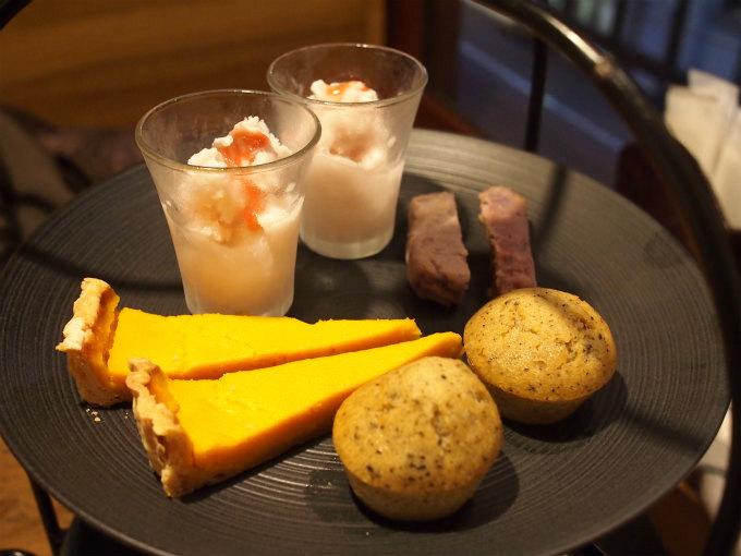 yukinosita ginza1 afternoontea sweets