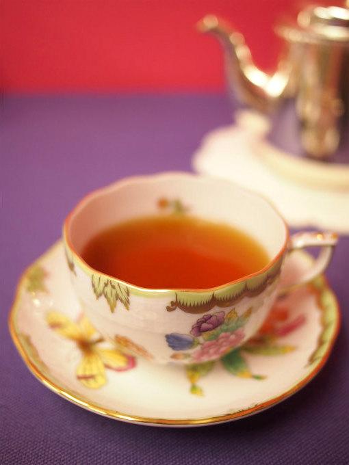 mampeihotel applepie tea1