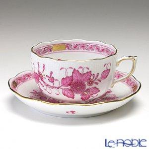 インドの華 ピンク