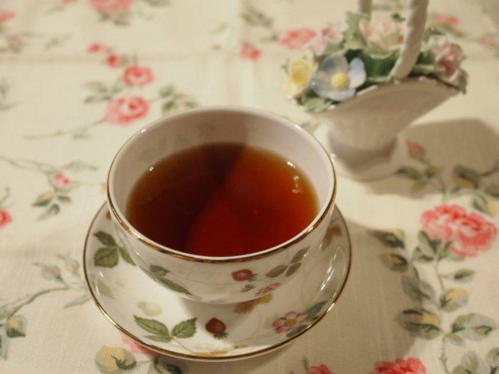 キームン紅茶