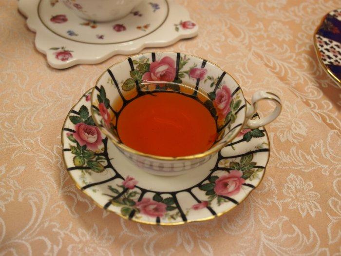 ディンブラ紅茶