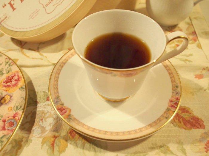 ルフナ紅茶