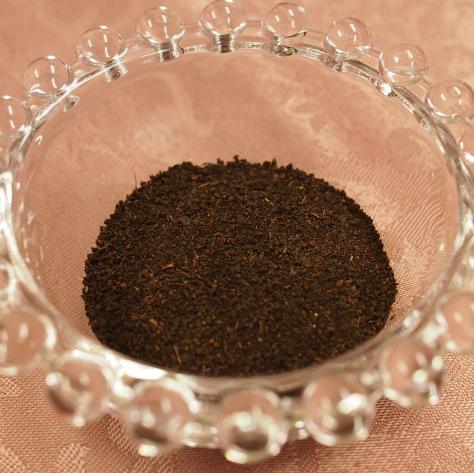 Fの茶葉の画像