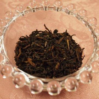 OPの茶葉の画像