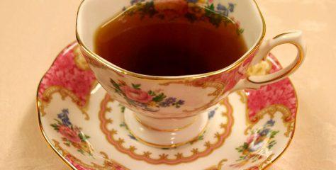 dimbula tea