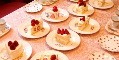 shortcake party1