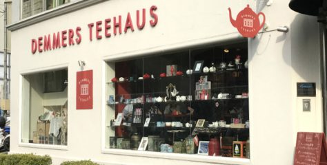 demmers teehaus appearance