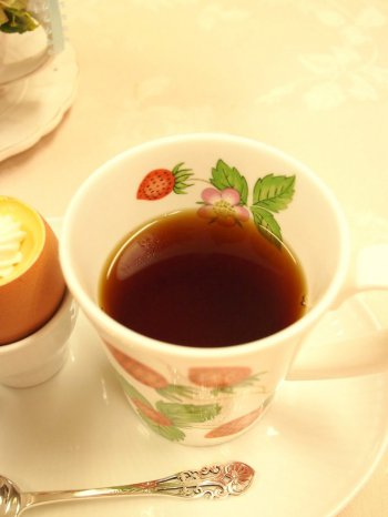 quatre ufu pudding assam tea1
