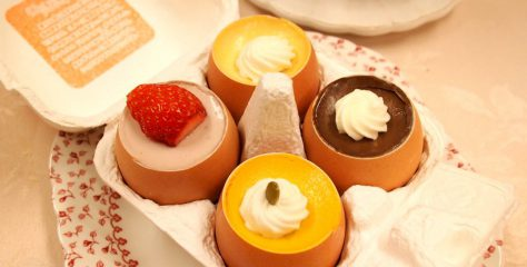 quatre ufu pudding package2