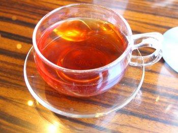 ウェスティン東京 「ザ・ラウンジ」のアフタヌーンティーの紅茶