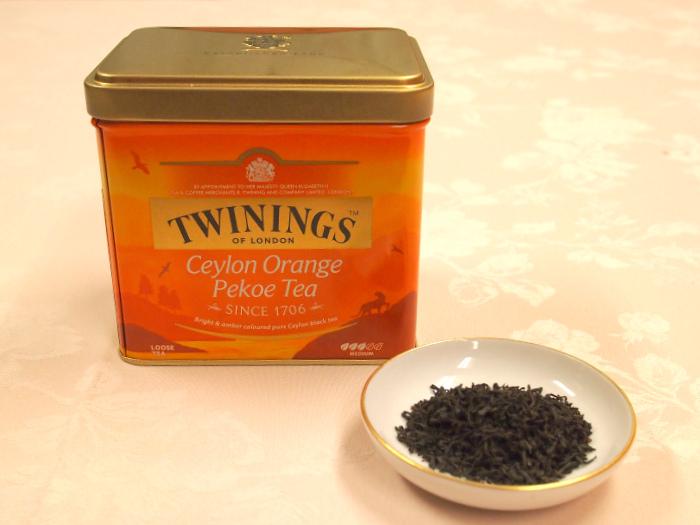 tm tea type