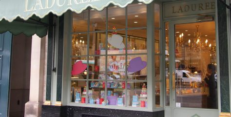 laduree paris shop1