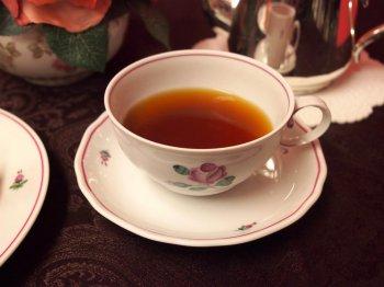 ディンブラはストレートでもミルクティーにしても美味しい紅茶