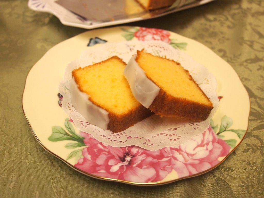 weekend citron piece