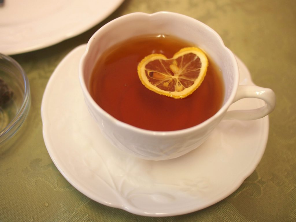 float lemon tea gokase howto7