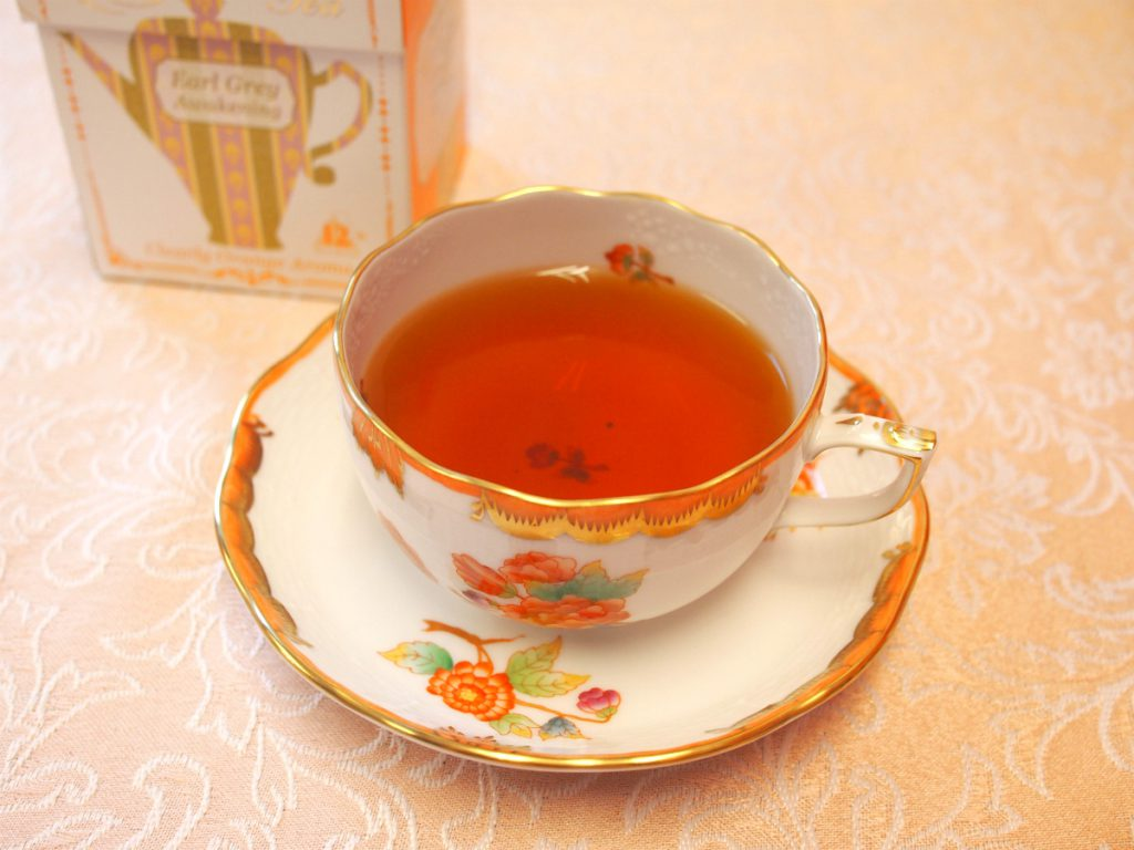 oriens tea1